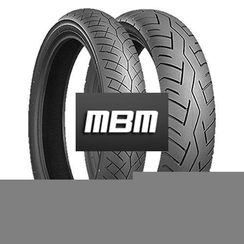 BRIDGESTONE BATTLAX BT45R TL Rear  130/70 R18 63 Moto.H/V Dia Rea TL Rear  H