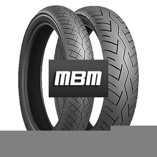 BRIDGESTONE BATTLAX BT45R TL Rear  130/80 R18 66 Moto.H/V Dia Rea TL Rear  V