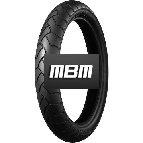 BRIDGESTONE BATTLE WING 501 E YAMAHA  110/80 R19 59 TL V