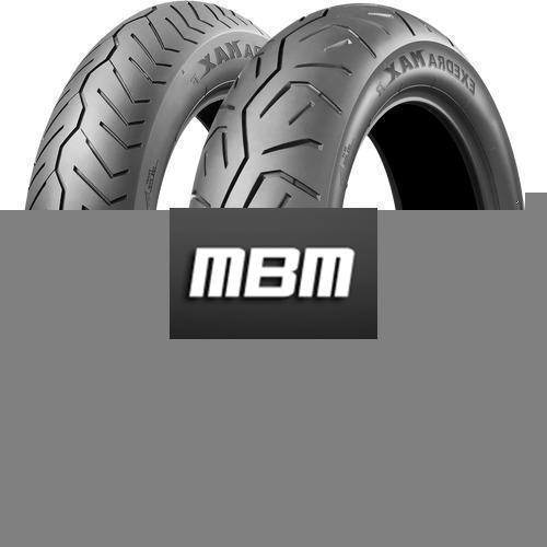 BRIDGESTONE EXEDRA MAX TL Rear  170/60 R17 72 Moto.ZR-WR RE TO TL Rear  W