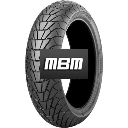 BRIDGESTONE AX 41 S M+S TL Rear  160/60 R15 67 Moto End.R+B Re TL Rear  H