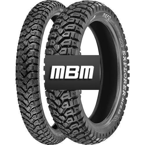 MEFO MFE99 EXPLORER  TT Rear  120/90 R18 71 Moto Cross TT Rear  T