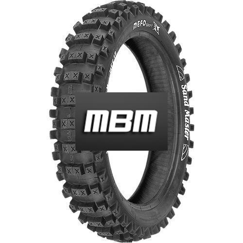 MEFO MFC16 SAND MASTER NHS  TT Rear  120/90 R18 71 Moto Cross TT Rear  M