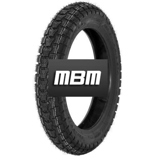 IRC SN-26 URBAN SNOW EVO TL Front/Rear  120/70 R12 58 Roller-Diag.-M+S TL Front/Rear  L