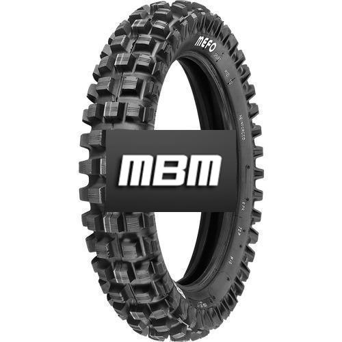 MEFO MFC12 M+S STONE MASTER  TT Rear  140/80 R17 69 Moto Cross TT Rear  R