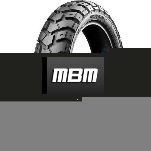 HEIDENAU K60 SCOUT M+S TL Rear  150/70 R18 70 Moto End.R+B Re TL Rear  T
