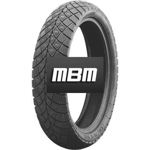 HEIDENAU K66 M+S SIO2 M+S SIO2 TL Front/Rear  80/90 R17 50 M TL Front/Rear  S