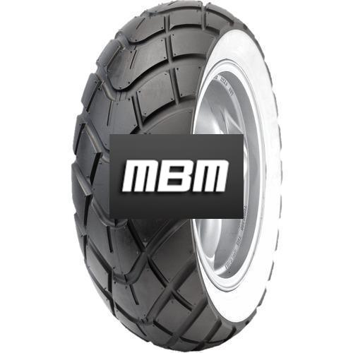CHENG SHIN CM-519 WW  TL Front/Rear  110/70 R11 45 Roller-Diag.-Rei TL Front/Rear Weisswand - white wall - flanc blanc L
