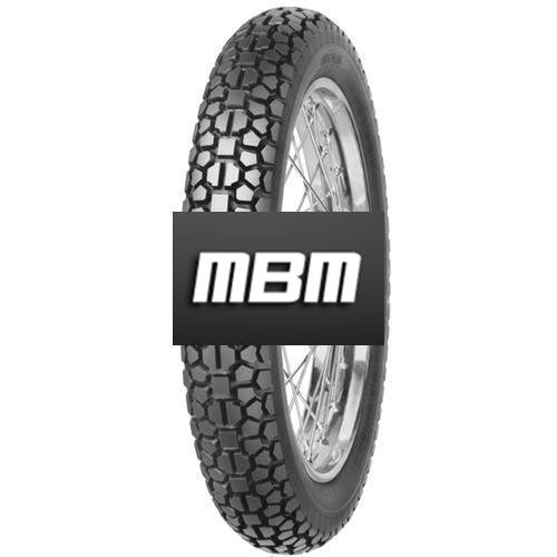 MITAS F03 M+S TT Front/Rear  3.5 R18 62 R Moto Endu.J/P/Q  TT Front/Rear