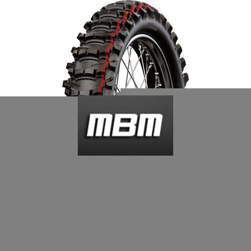 MITAS E-09 M+S DAKAR  TL Front  90/90 R21 54 Moto Endu.S_V Di TL Front GELB/YELLOW R