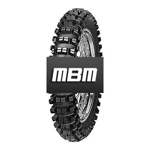 MITAS C-04 LEISURE NHS  TT Rear  110/90 R18 61 Moto Cross TT Rear  N