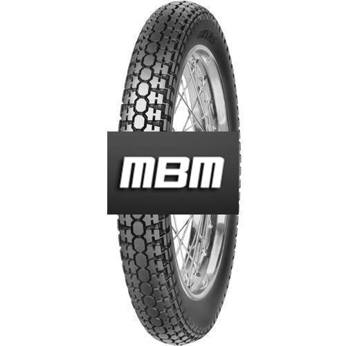 MITAS H-02 SUP.SIDE RF  TT Rear  4 R19 71 P Motorrad J/P Dia TT Rear