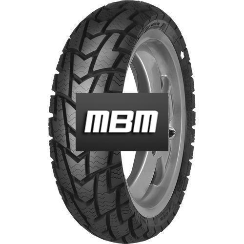 MITAS MC32 WITH L M+S TL Front/Rear  100/80 R17 52 Motorrad J/P Dia TL Front/Rear  R