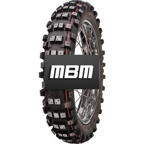 MITAS C-16 WINTER WITHOUT TT Rear  110/100 R18 64 Moto Cross TT Rear  M
