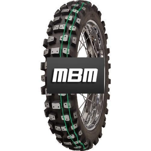 MITAS XT-454 SUPER SOFT EXTRE. NHS  TT Rear  110/100 R18 64 Moto Cross TT Rear GRUEN/GREEN M