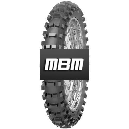 MITAS C-12 SOFT TERRAIN NHS  TT Rear  110/90 R18 61 Moto Cross TT Rear ROT/RED M