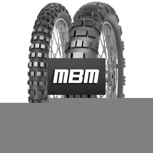 MITAS E-09 DAKAR M+S YELLOW TL Rear  150/70 R18 70 Moto End.R+B Re TL Rear  R