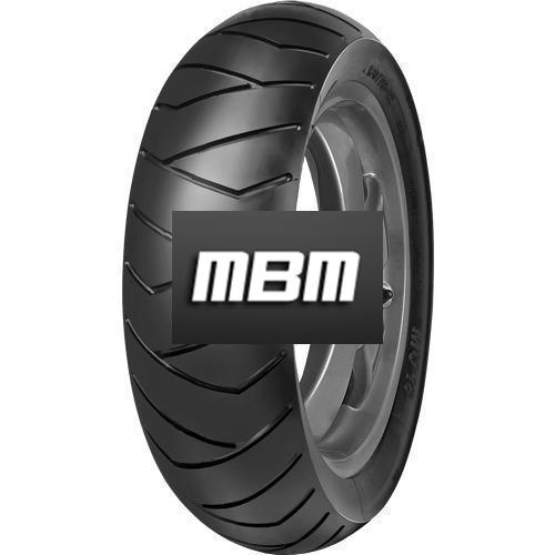 MITAS MC-16  TL Rear  140/60 R13 57 Roller-Diag.-Rei TL Rear  L