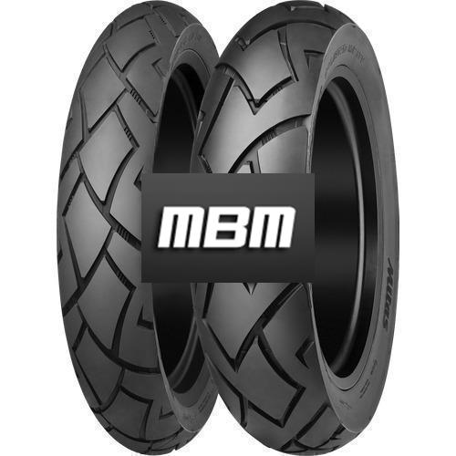 MITAS TERRAFORCE R TL Rear  120/90 R17 64 Moto.H/V Dia Rea TL Rear  H