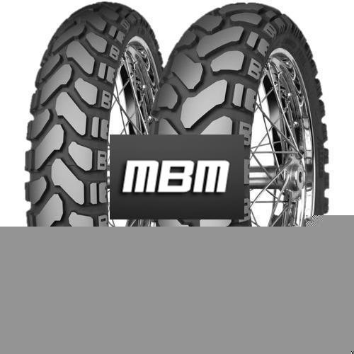 MITAS E 07 + M+S TL Rear  170/60 R17 72 Moto End.R+B Re TL Rear  T