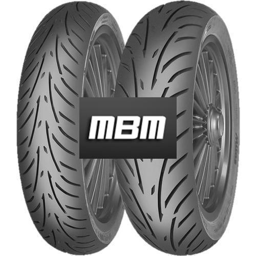 MITAS TOURING FORCE-SC  TL Front/Rear  100/90 R14 57 Roller-Diag.-Rei TL Front/Rear  P