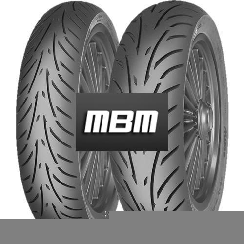 MITAS TOURING FORCE SC TL Rear  130/70 R16 61 Roller-Diag.-Rei TL Rear  P