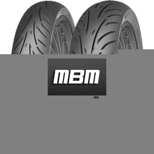 MITAS TOURING FORCE-SC  TL Rear  140/70 R16 65 Roller-Diag.-Rei TL Rear  P