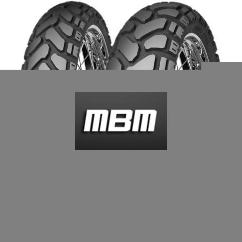 MITAS E 07 + M+S DAKAR YELLOW TL Rear  150/70 R17 69 Moto End.R+B Re TL Rear  T
