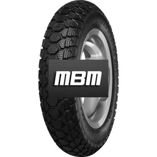 IRC SN-23 URBAN SNOW TL Front  100/80 R17 52 Roller-Diag.-M+S TL Front  L