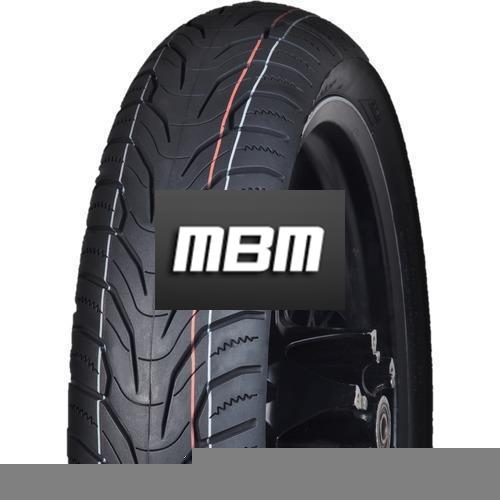 VEE RUBBER VRM396 TL Front/Rear  120/70 R10 54 Roller-Diag.-Rei TL Front/Rear  P