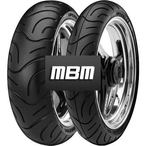 MAXXIS M 6029  TL Front/Rear  110/70 R12 47 Roller-Diag.-Rei TL Front/Rear  J