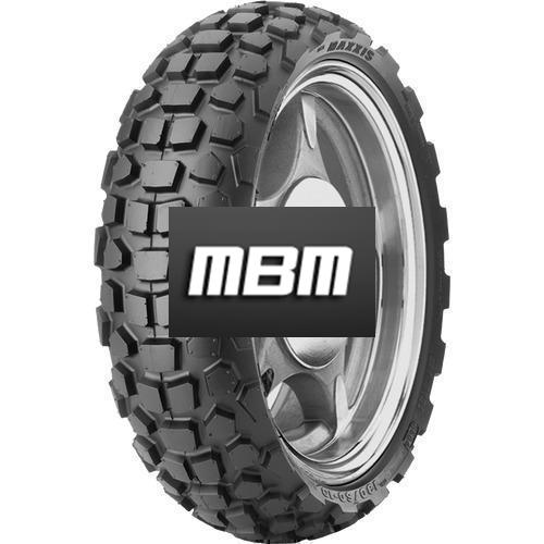MAXXIS M 6024  TL Front/Rear  130/70 R12 56 Roller-Diag.-Rei TL Front/Rear  J