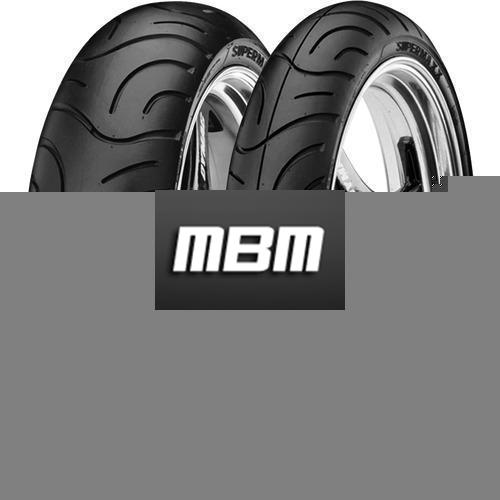 MAXXIS M 6029  TL Front/Rear  130/70 R13 57 Roller-Diag.-Rei TL Front/Rear  P