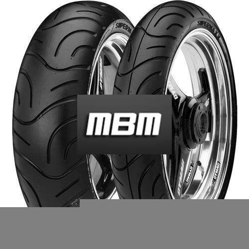 MAXXIS M-6029 TL Front/Rear  130/60 R13 60 M TL Front/Rear  P