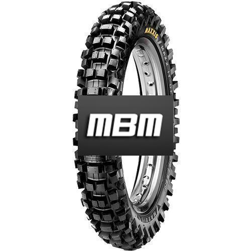 MAXXIS MAXXIS 120/100 -18 68M TT  REAR MAXXCROSS IT M-7305  120/100 R18 68 M TT R  M