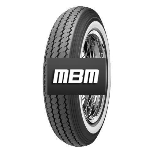SHINKO E-240 WW  TT Front/Rear  0 R16 74 H Moto.H/V Dia Rea TT Front/Rear WEISSWAND - WHITEWALL