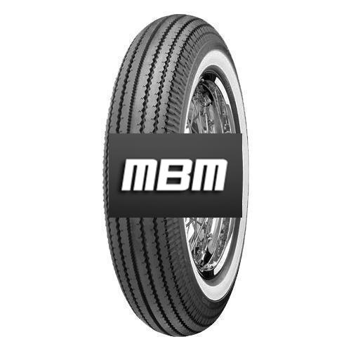 SHINKO E-270 WW  TT Front/Rear  4.5 R18 70 H Moto.H/V Dia Fro TT Front/Rear WEISSWAND - WHITEWALL