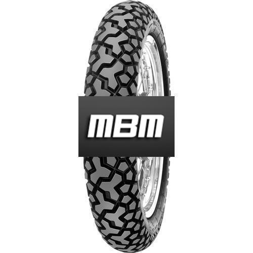 METZELER ENDURO 2 DOT 4914 TT Rear  400 R18 64 R Schnapper TT Rear